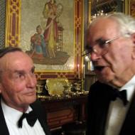 Dudley Stratford & Keith Jenkin