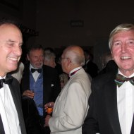 John Goodacre & John Hall